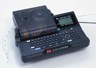 日本MAXLM-380A高速电脑线号打印机